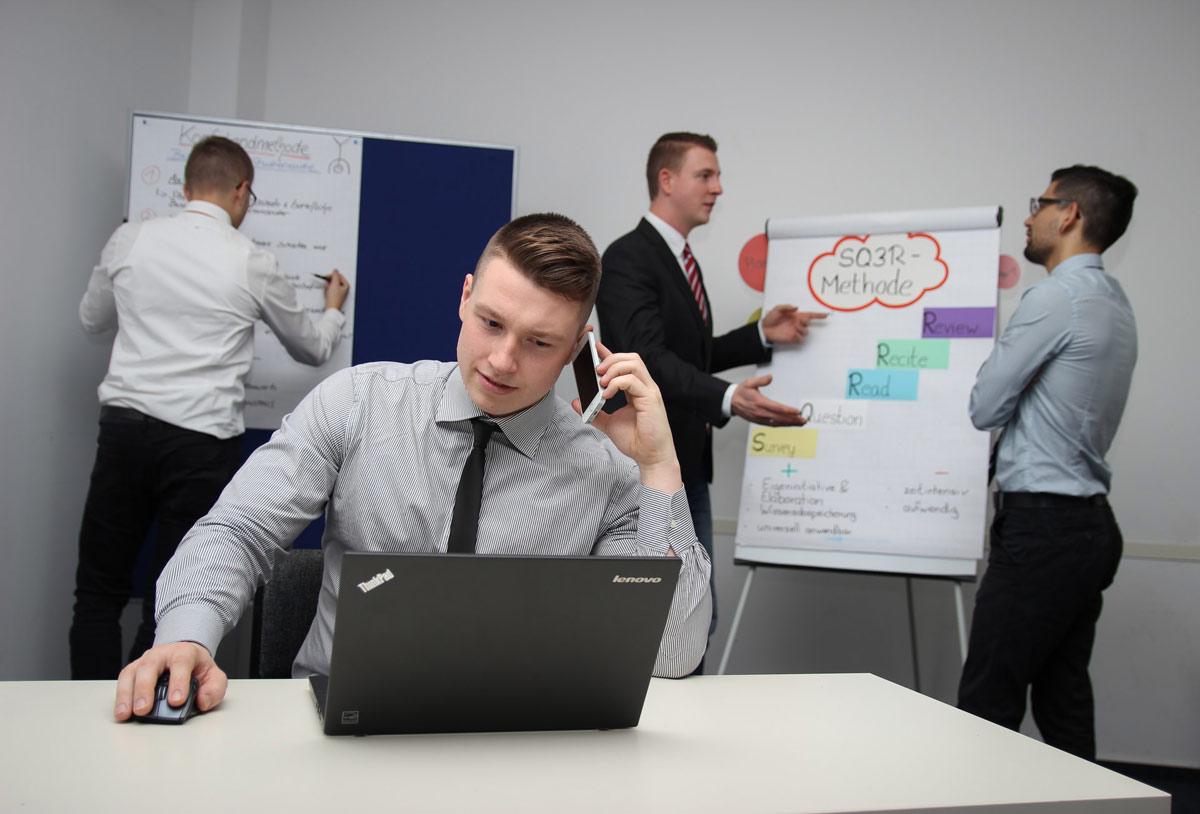 Usługa doradcza: Wyznaczanie celów ipriorytetów wbudowaniu efektywności organizacji – case study. Stwórz efektywny zespół pracowników namiarę XXI wieku!