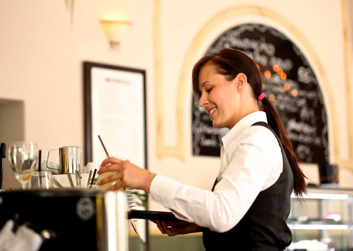 Doradztwo branżowe wzakresie efektywnego zarządzania personelem wobiekcie gastronomicznym – case study usługi z80% dofinansowaniem